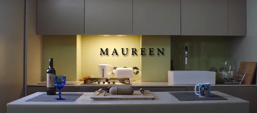 Maureen (2018) - Short Film
