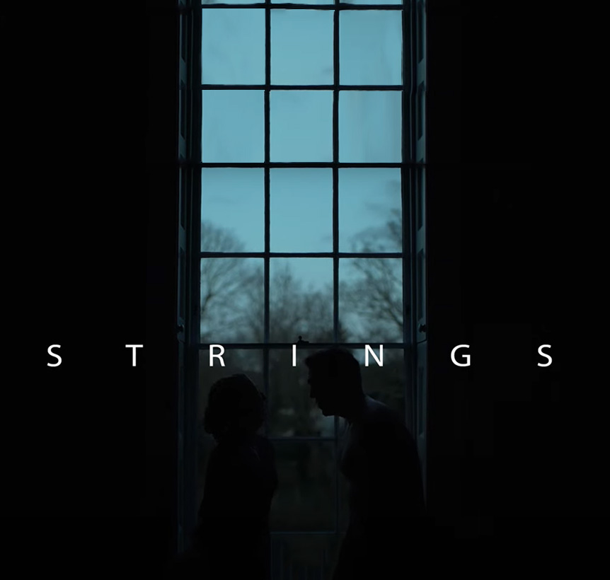Strings (2020) - Short Film