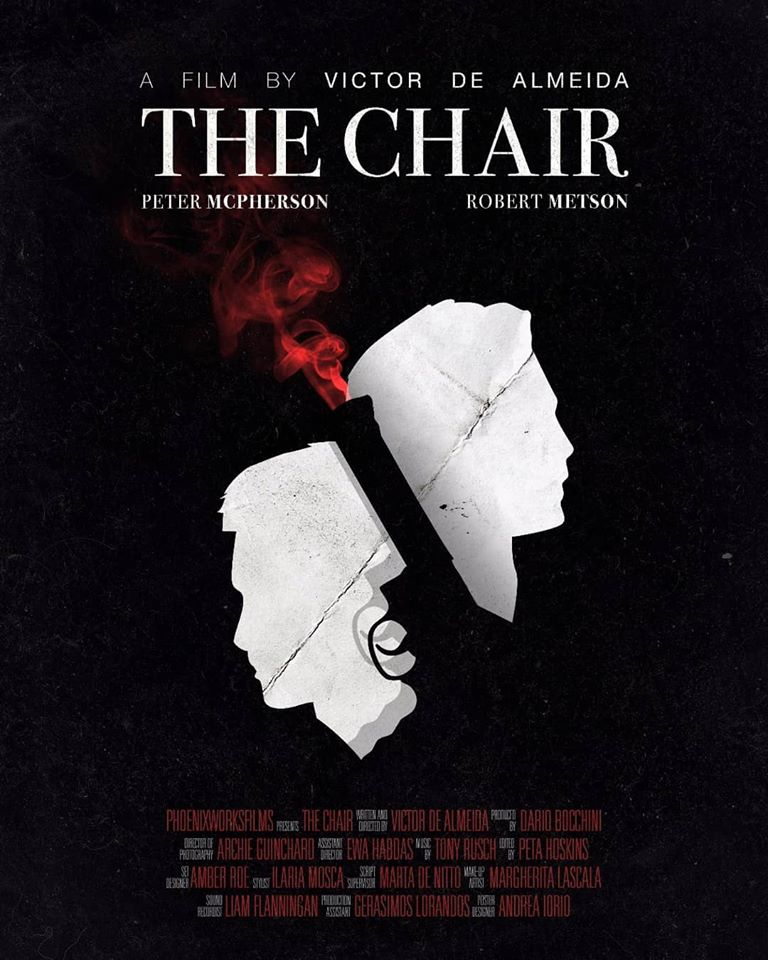 The Chair (2019) - Short Film