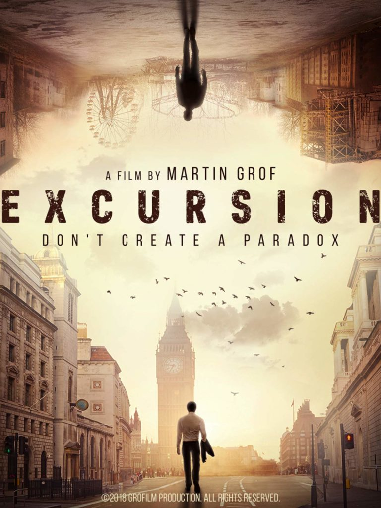 Excursion (2019) -Feature Film