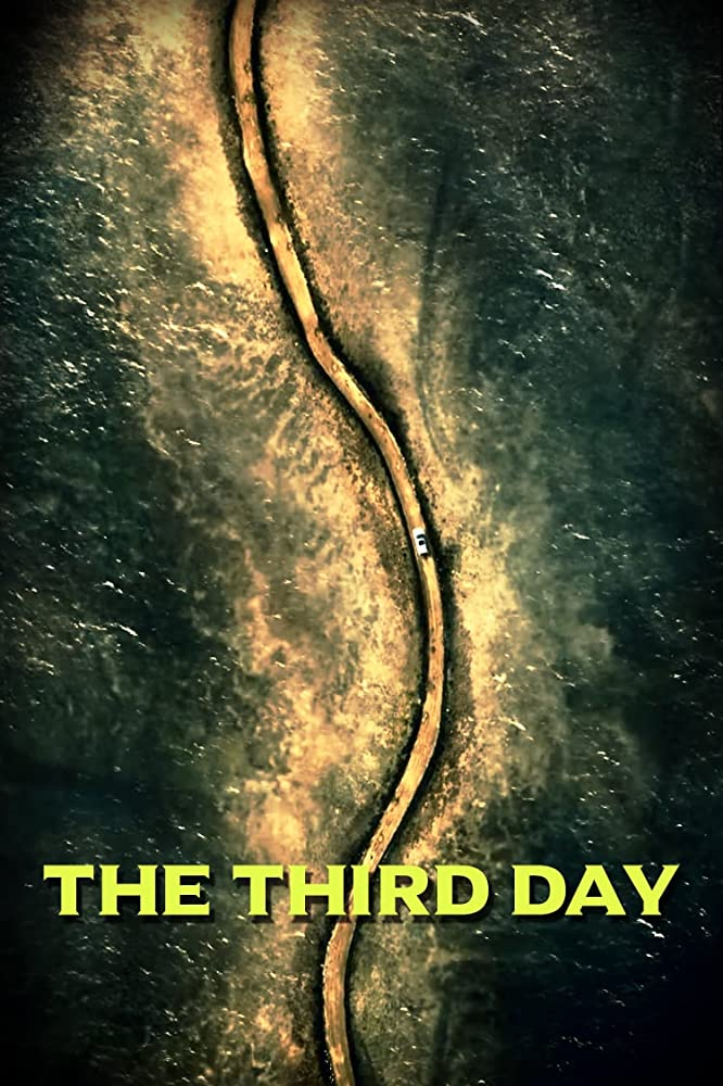 The Third Day (2020) - TV series