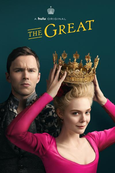 The Great (2020) - TV series